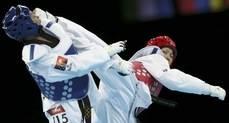 El Ayuntamiento de Moralzarzal firma un convenio con la Federación Madrileña de Taekwondo