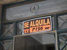 Los alquileres en la Comunidad de Madrid son los más caros de España