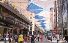 La Asamblea de Madrid revisará la liberación de horarios comerciales