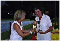 Gran participación en los torneos de verano de Collado Mediano