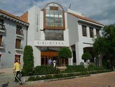 La biblioteca Ricardo León contará con un horario especial conb motivo de los exámenes