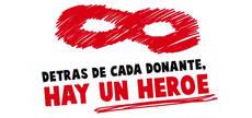 Se necesitan donaciones extra de sangre '0-', 'A+' y 'AB-' en la región