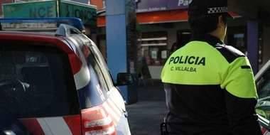 El índice de delincuencia baja en Collado Villalba un 27 por ciento