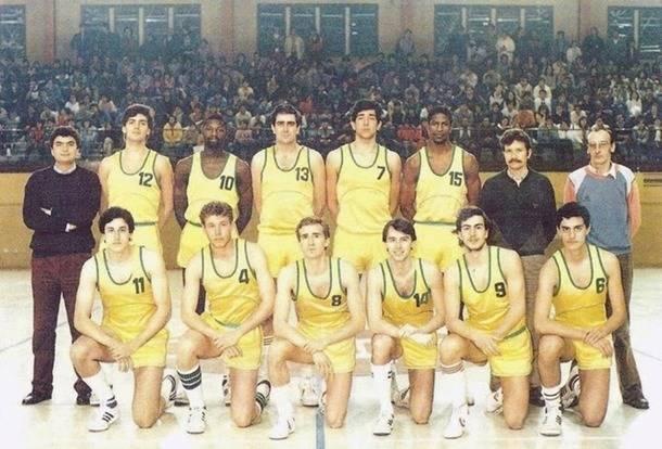 Collado Villalba: una década en la élite del baloncesto (I)