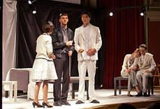 Los espectáculos teatrales de Moralzarzal se verán antes en los centros escolares