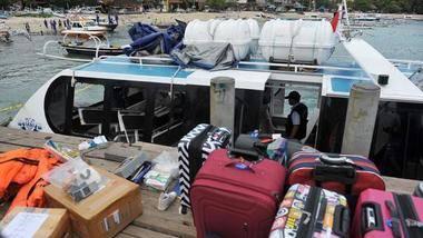 La turista española fallecida en Bali era de Alpedrete y vivía en Collado Villalba