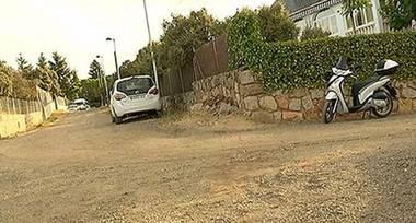 Los vecinos de 'La Canaleja' de Galapagar carecen de los servicios municipales más elementales