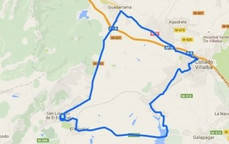 Los Arroyos pide al Consorcio de Transportes una línea circular
