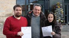PSOE, Cambiemos e IU reprobarán en el próximo pleno al gobierno del PP de Collado Villalba
