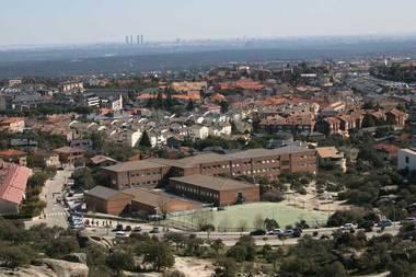 Torrelodones entre los municipios madrileños donde más se ha subido este año el IBI