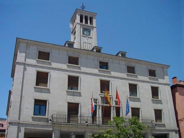 El Ayuntamiento de San Lorenzo de El Escorial pone en marcha los Presupuestos Participativos 2016/17