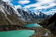 Abierto el plazo para participar en el X Concurso de Fotografía de Montaña
