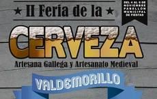 Valdemorillo prepara ya su 'November-Fest' para añadir sabor, variedad y diversión a su oferta de ocio
