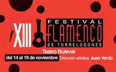 Torrelodones celebra su XIII Festival Flamenco