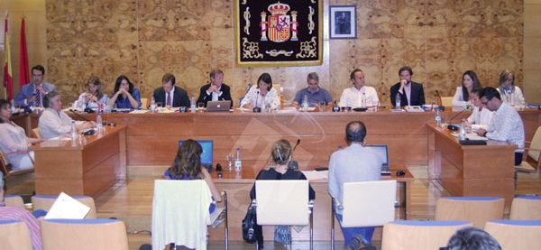 El PP de Torrelodones acusa al Ejecutivo local de hurtar al pleno cualquier capacidad de decisión