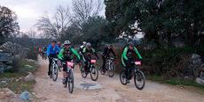 Alpedrete participa en la XXIII edición de Caminos de la Sierra