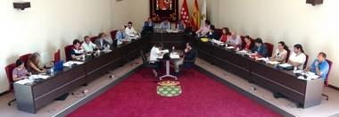 El PP de Galapagar con el apoyo del PSOE aprobó el pasado viernes las nuevas Normas Urbanísticas