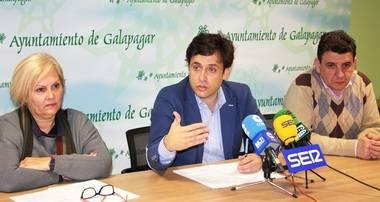 El alcalde de Galapagar califica de 'hecho histórico' la aprobación de las Normas Urbanísticas