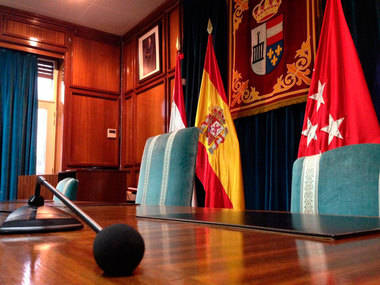 El Equipo de Gobierno hace público un informe sobre la gestión del PP en Hacienda