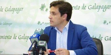 El alcalde de Galapagar incumple una sentencia judicial que le obligaba a repetir un pleno