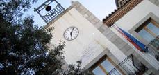 El Escorial aprueba un presupuesto de 12,5 millones de euros