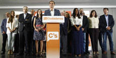 Afiliados de Ciudadanos exigen democracia interna