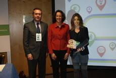 La FEMP premia Las Rozas por sus buenas prácticas en favor del Clima y la movilidad sostenible