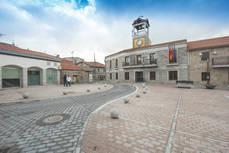 Moralzarzal aprueba los presupuestos municipales para 2017