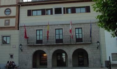 El Ayuntamiento de Collado Mediano contrata a 20 desempleados