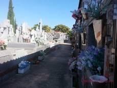 Cambiemos, IU y PSOE piden remunicipalizar los servicios del cementerio de Collado Villalba