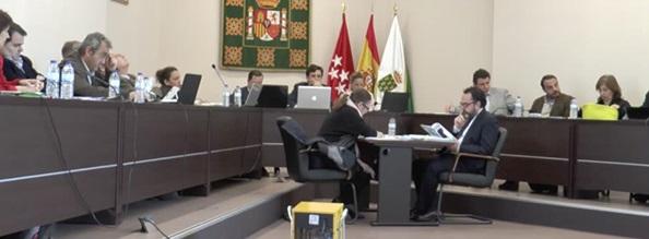 Segundo 'tirón de orejas' de los tribunales al alcalde de Galapagar, Daniel Pérez Muñoz (PP)