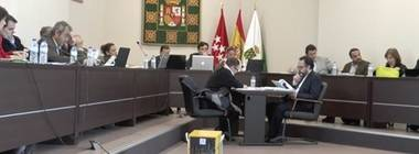 El PSOE de Galapagar tilda de 'truco del almendruco' la moción de confianza del gobierno del Partido Popular