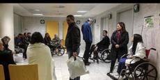 Entre 123 y 125 casos de gripe por cada cien mil habitantes en la Comunidad de Madrid
