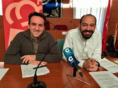 El alcalde de Moralzarzal califica de falsa la acusación del PP de despreciar la libertad sindical de la Policía