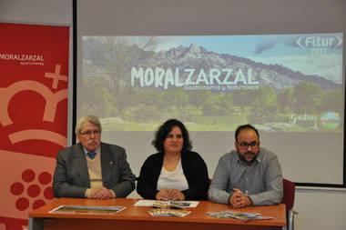Moralzarzal estará presente en FITUR de la mano e ADESGAM, junto a otros pueblos de la sierra madrileña