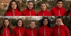 El equipo ciclista de féminas 'Madrid-Team' ya es una realidad