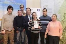 La Comunidad de Madrid sigue acercando el Parque Nacional a las personas con discapacidad