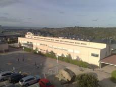 Ciudadanos impulsa la ampliación del Colegio Encinar de Torrelodones