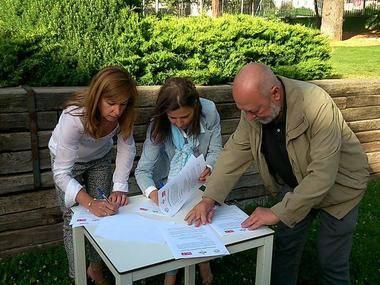 El alcalde y los concejales del Equipo de Gobierno de Alpedrete se subieron el sueldo el ocho por ciento