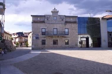 El Ayuntamiento de Collado Villalba, en precario