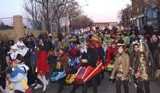 Carnavales en la Sierra de Guadarrama 2017