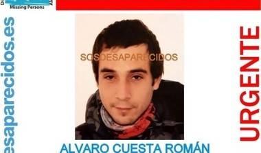 Desaparece en Collado Villalba un joven de 22 años