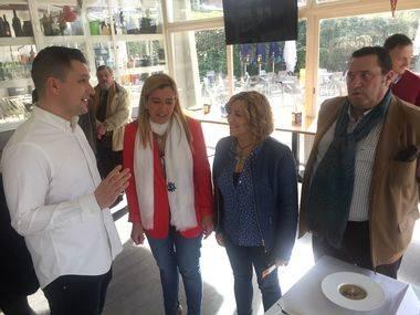 Las II Jornadas Gastronómicas de Collado Villalba se celebrarán del 17 de febrero al 5 de marzo