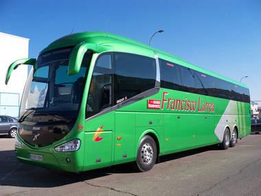 El lunes comenzarán a funcionar los nuevos refuerzos del transporte en Guadarrama