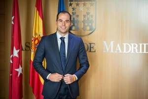 Ciudadanos consiguió ayer poner en marcha la mesa de la Justicia en la Comunidad de Madrid