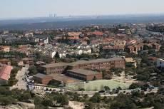 Peña Enebro: la urbanización más abandonada de Torrelodones