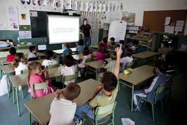 El PSOE local insiste en la necesidad de mejorar las infraestructuras educativas de Torrelodones