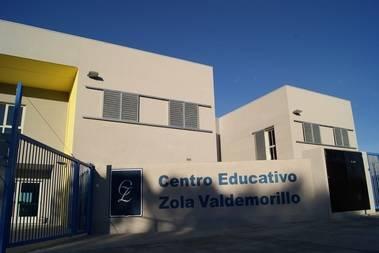 La alcaldesa de Valdemorillo urge a la Comunidad de Madrid a concertar el colegio Zola