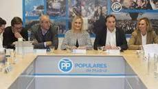 El Partido Popular de Madrid celebrará su Congreso los próximos días 17 y 18 de marzo