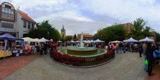 Abierto el plazo de inscripción para participar en la X Feria del Destocaje de Galapagar